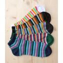 Pacco idea regalo calze sneakers per uomo