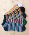 Gift Idea Pack Sneakers socks for Men