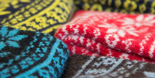 CASHMERE WINTER SOCKS FOR MEN